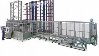 LANBI LANBI SPECIAL MACHINE FOR DRILLING RIBS