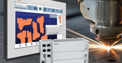 Bosch Rexroth integrates LANTEK Expert Inside into its CNC-System MTX