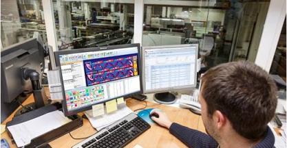 LANTEK presentó en MetalMadrid sus propuestas de fabricación avanzada