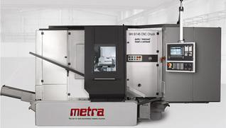 METRA METRA01