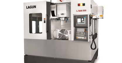 LAGUN MACHINERY en la EMO 2017 (Hall 13, stand A54)