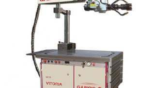 GAMOR Hydraulic tapping machine VH-M110 (M3-M110)