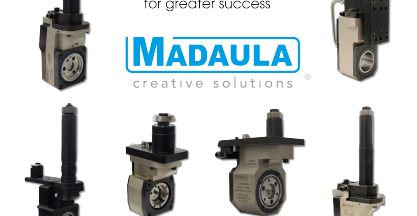 MADAULA introduces their latest developments for swiss type technology at Simodec 2018 exhibition