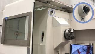 SCUDER Sistemas de monitorización para máquina-herramienta