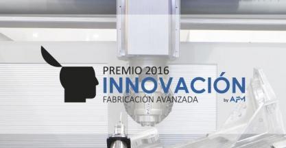 Catorce avances tecnológicos optan al Premio de Innovación en Tecnologías de Fabricación Avanzada 2016