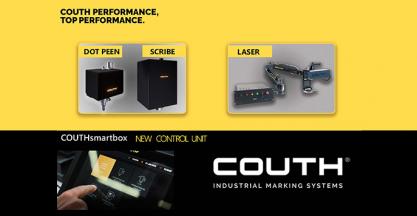 La nueva generación de máquinas COUTH