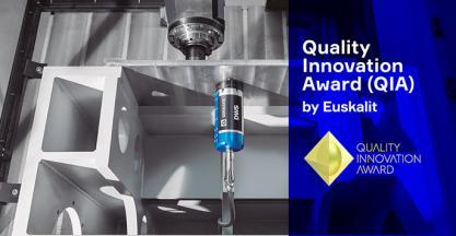 SORALUCE ganador del Quality Innovation Award