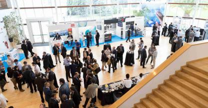 Connected Industry is the star topic at the 21 Congress on Advanced Manufacturing and Machine-Tool