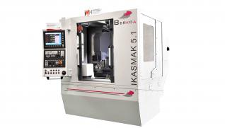 BERKOA IKASMAK 5.1 Multi-process machine