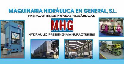 Diseño, calidad y seguridad de la mano de MHG en #BIEMH2018