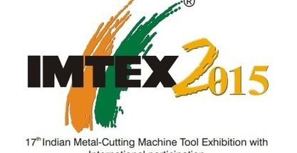 DANOBATGROUP exhibited at IMTEX 2015, from 22 to 28 January in Bangalore