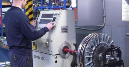 GOIZPER Industrial participa en el proyecto Europeo CREMA para prevenir averías en la maquinaria industrial