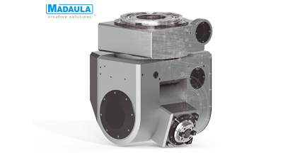 MADAULA will show the latest developments at the EMO 2019