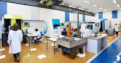 IK4-IDEKO finaliza el año 2013 con un importante fortalecimiento de su colaboración con las empresas, alcanzando los 7,9 millones de euros de ingresos provenientes de proyectos de I+D+i