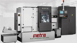 METRA METRA02