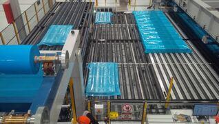 BIELE Handling & packaging lines