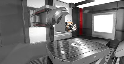 LAGUN mostrará su solidez tecnológica y soluciones de aplicaciones avanzadas en EMO 2019