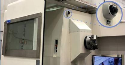 SCUDER, sistemas de monitorización para operaciones de mecanizado