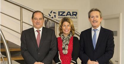 The CDTI visits IZAR