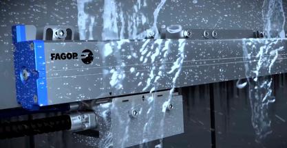 FAGOR AUTOMATION presenta en EMO 2019 su nuevo sistema de posicionamiento 3STATECH