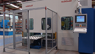 AUTOPULIT AUTOPULIT_RSB-1/3UP-CNC