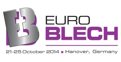 #EUROBLECH2014 - 22 machine-tool manufacturing companies exhibit their novelties at EUROBLECH 2014