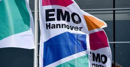 EMO HANNOVER 2019: the world·s biggest appointment of the advanced manufacturing sector