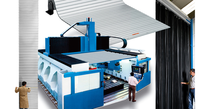 TECNIFUELLE at the Milan EMO - Hall 11, stand G26