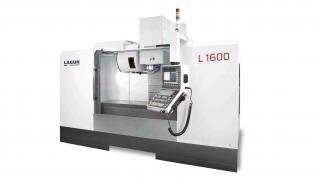 LAGUN MACHINERY Centro de Mecanizado Vertical: modelo L 1600