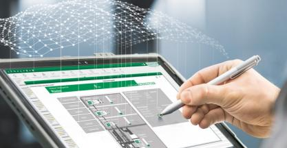 Schaeffler Creates Customized Industry 4.0 Packages for a Wide Range of Applications