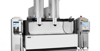 Modelo de Operaciones ONA ELECTROEROSION para serie corta y especial
