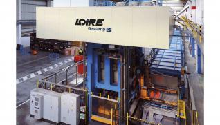 LOIRE SAFE PRESS HARDENING LINES