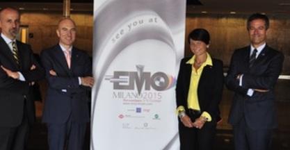 Buenas previsiones para EMO MILANO 2015