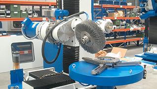 AUTOPULIT AUTOPULIT_AERO_HP-1/1UT-CNC