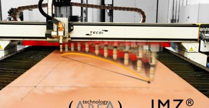 #BIEMH2014 - TECOI PRESENTS THREE PIONEERING LASER AND PLASMA CUTTING MACHINES
