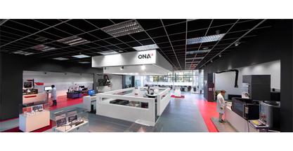 ONA ELECTROEROSIÓN, pionera en obtener los certificados de gestión de calidad y ambiental ISO 9001:2015 e ISO 14001:2015