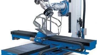AUTOPULIT AUTOPULIT_AUT_CNC MACHINES FOR POLISHING AND DEBURRING