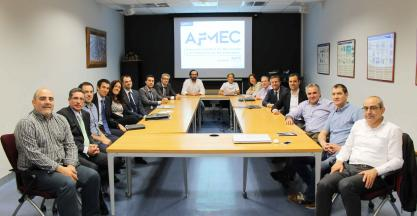 A new association for the machining world has been created: AFMEC