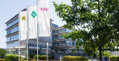 SCHAEFFLER accelerates its transformation