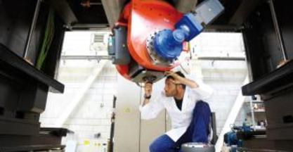 Tecnalia reduce en un 40% el consumo de energía de las máquinas herramienta