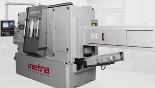 METRA METRA03