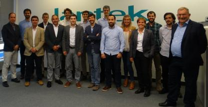 Lantek inaugurates a technology centre of excellence to develop software