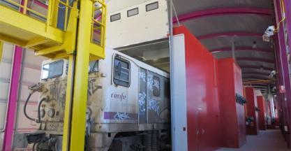 Nanorrecubrimiento, el futuro del revestimiento, ya integrado en las instalaciones de GEINSA