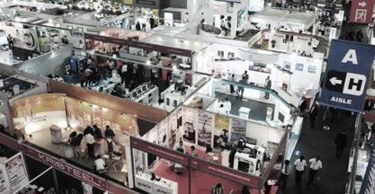 ONA participated in the IMTEX 2017 fair