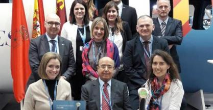 MTorres galardonado con el premio JEC Innovation Awards