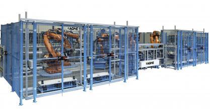 AGME ofrece soluciones automáticas personalizadas para inserción de casquillos