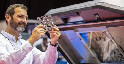 CECIMO celebra la aprobación de una nueva norma de nomenclatura de productos para máquinas de fabricación aditiva