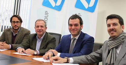 DANOBATGROUP e IPF entran a formar parte de la empresa CYRIL DATA SYSTEMS, para desarrollar nuevas soluciones dentro de la Industria 4.0
