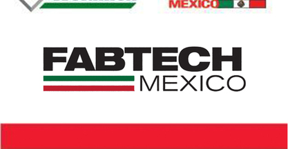 DANOBAT sheet metal solutions to exhibit at FABTECH 2015, from 5 to 7 May in Monterrey, Mexico