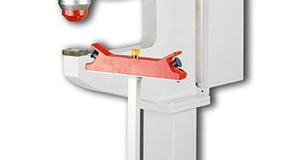 AGME AGMEthroat riveting machines